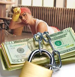 деньги как платеж