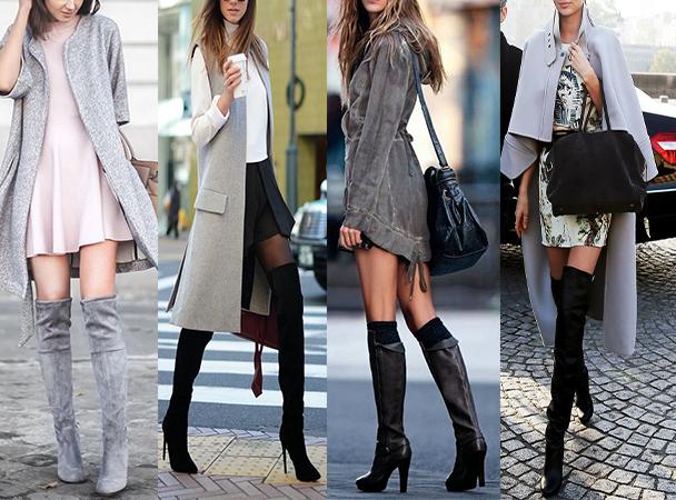 Уличная мода: с чем носить кроссовки новые фото