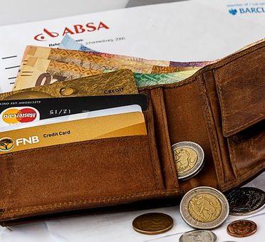 примеры функций денег