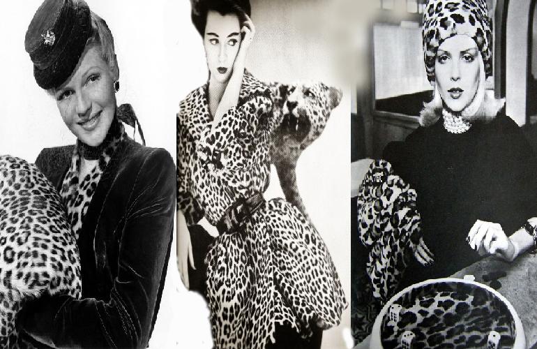 стиль 60 х годов в одежде