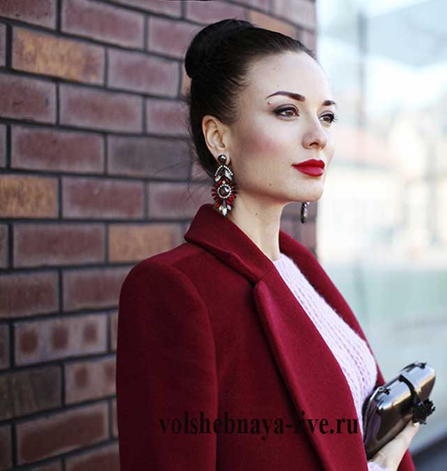 Киевская модница Соня Карамазова