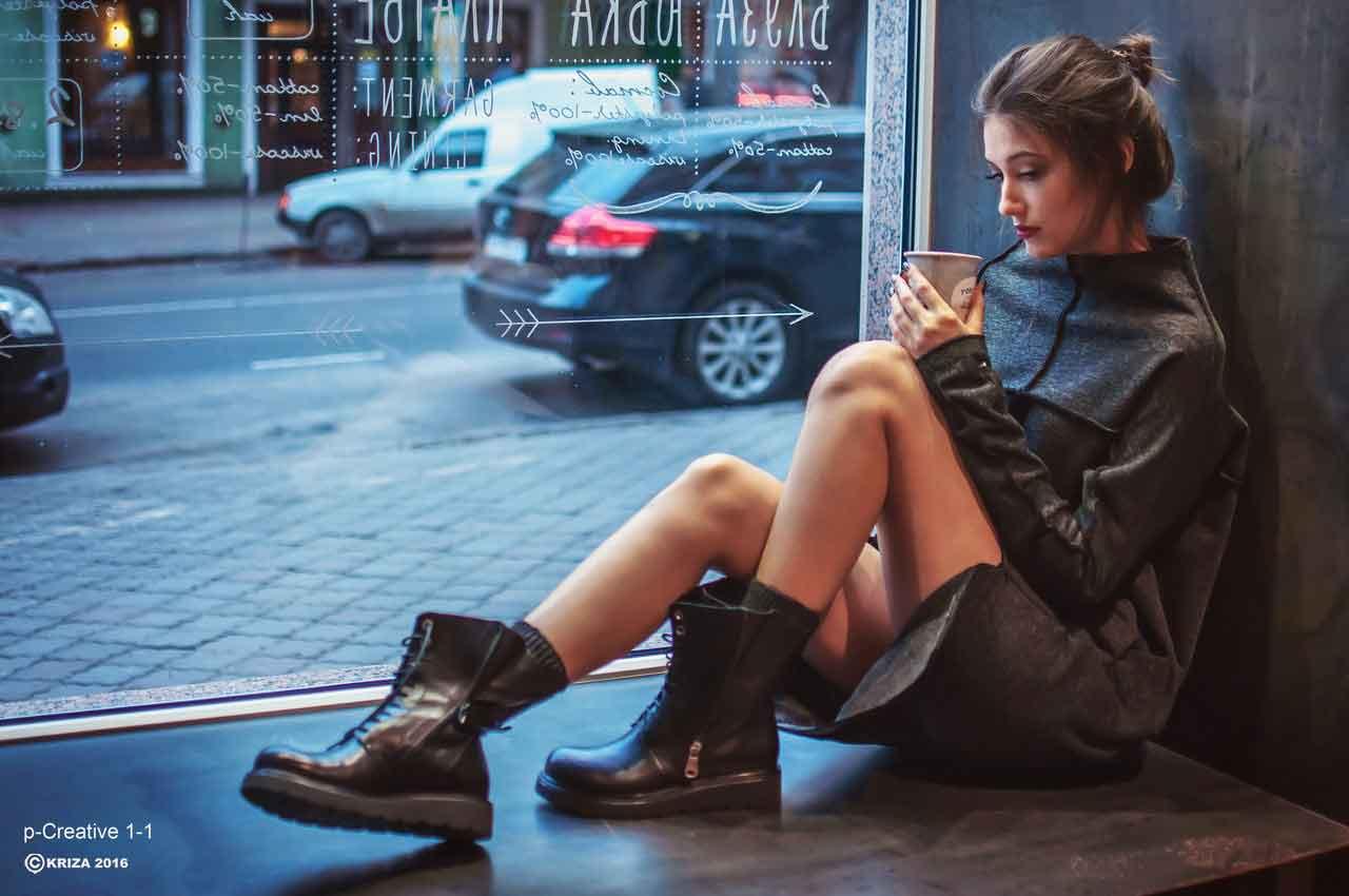 Одежда kriza fashion company