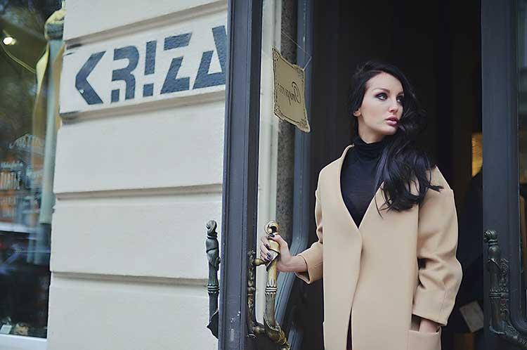 Бренд kriza fashion company