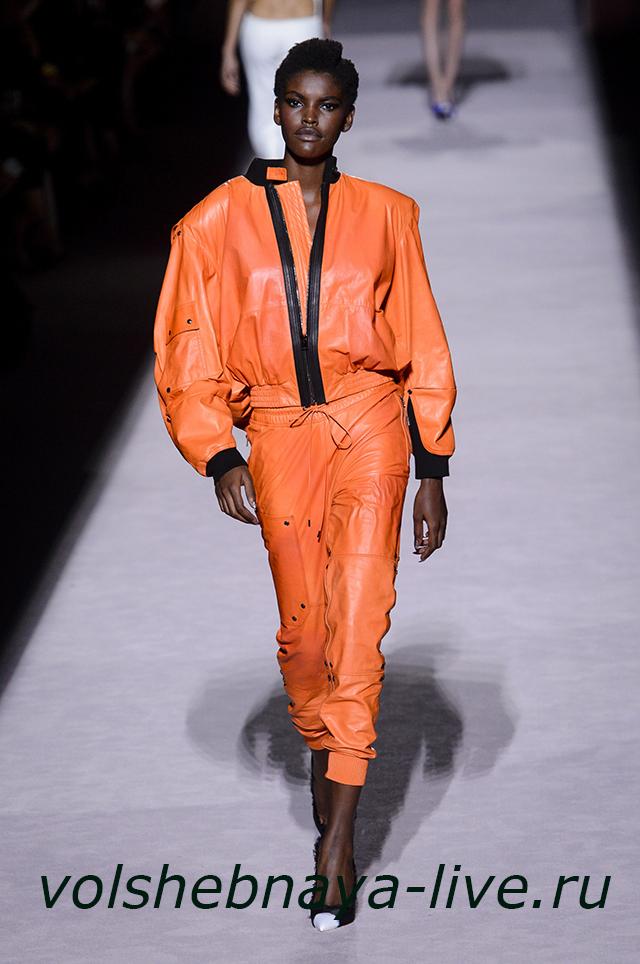 Tom Ford 2018 костюм