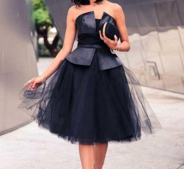 Анабель Флер модный блогер