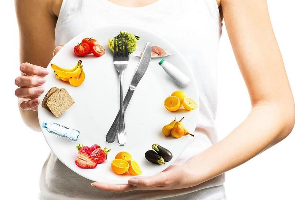 Следите за своим пищеварением