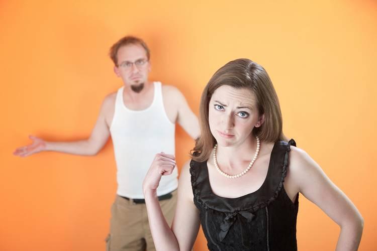 10 причин, почему муж не дарит подарки