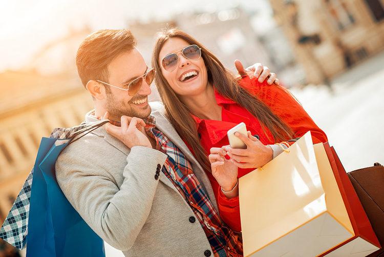 8 правил, как научить мужчину дарить подарки