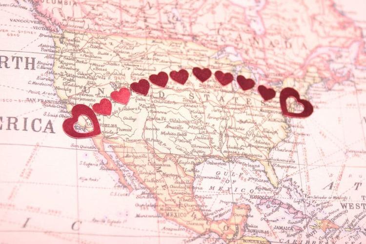 5 правил завоевания любви мужчины на расстоянии