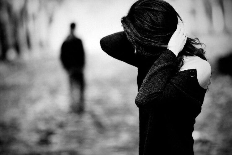 Ошибки, мешающие пережить расставание