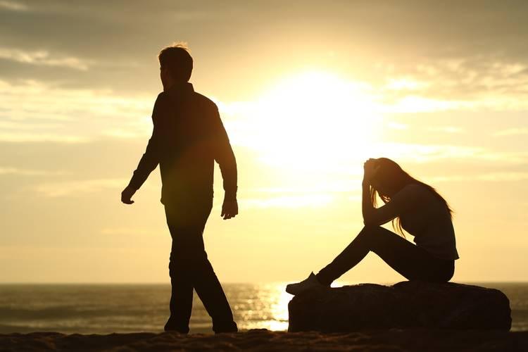 3 совета о том, что делать, если мужчина резко прекратил общение