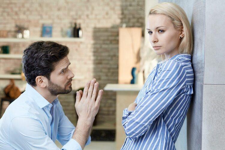 Стоит ли возвращаться к мужу после расставания