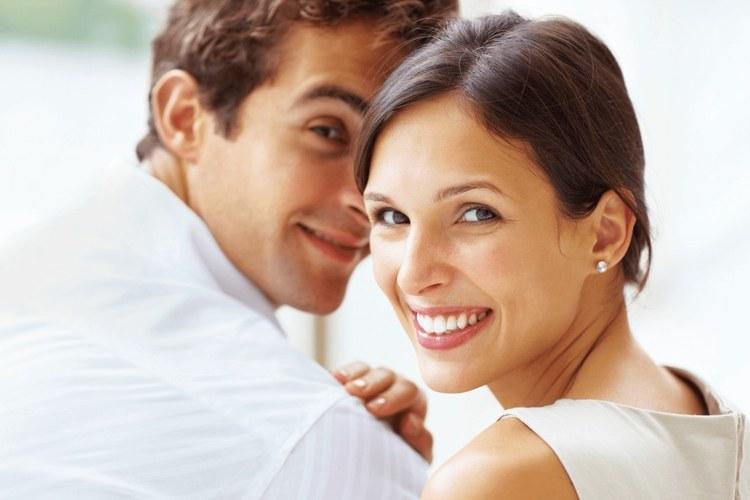 Проблемы пары, в которой мужчина моложе женщины