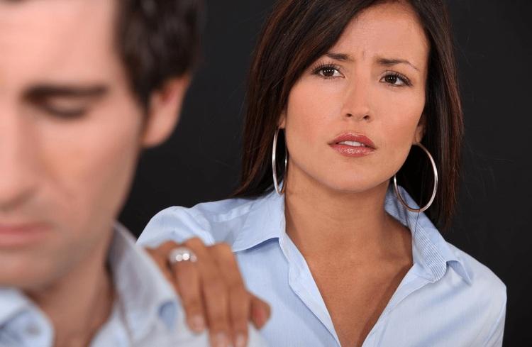 6 причин потери интереса у мужчины