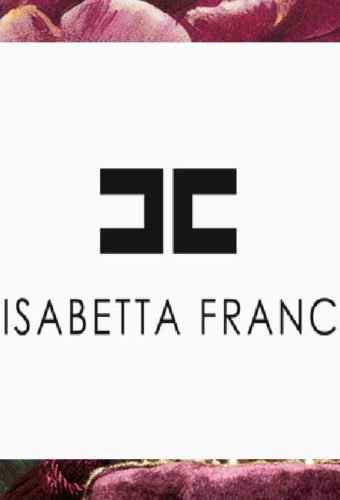 Элизабетта Франчи показ весна 2018 гламур и диско