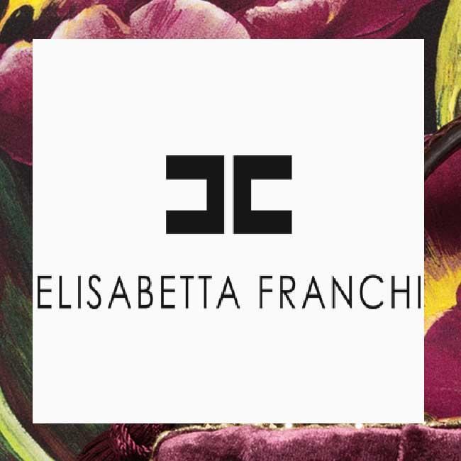 elisabetta franchi-logo