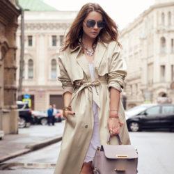 Виктория Платина блог о стильной женственности.