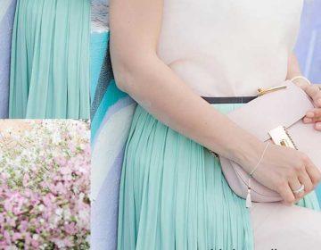 Плиссированная юбка. Выбираем с чем носить и составляем эффектные, модные образы
