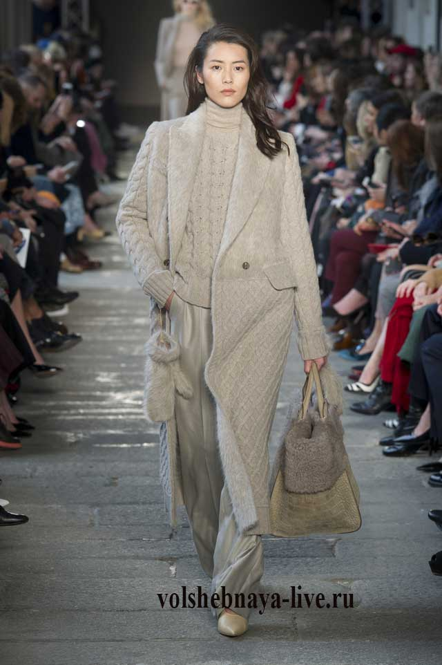 MaxMara, осень-зима 2012-2013, ready-to-wear рекомендации