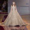 Свадебное платье Zuhair Murad couture 2016