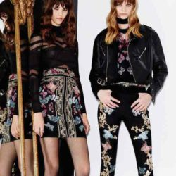 Look Book Zuhair Murad зима 2016-2017