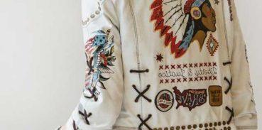 модна женская куртка 2018